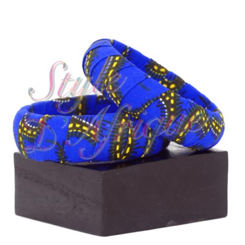 Lot de 2 bracelets en wax bracellet wax ankara africain ensemble boucle d'oreille collier et bracelet wax africain ankara. boucles d'oreilles pendantes wax tissu ankara. boucles d'oreilles créoles femme wax africain ethnique. bijoux wax femme africaine, bijoux fantaisie, breloque africaine, bijoux ethniques, bijoux bohème, bijoux traditionnel chic