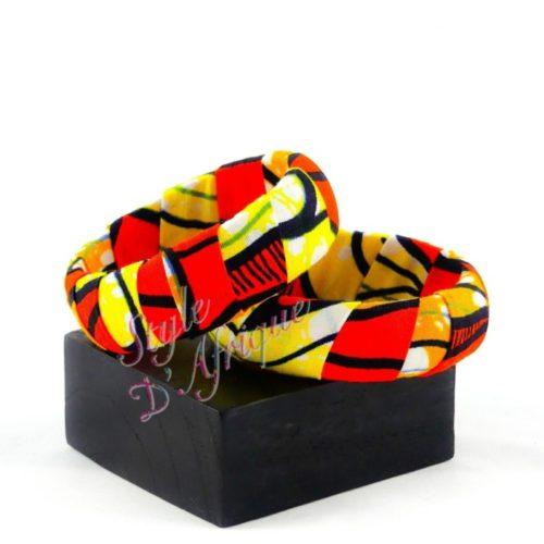 manchette wax africain ankara. bracelet wax africaine manchette. bracelet wax africaine manchette wax africain ethnique. bijoux bracelet wax femme africaine, bijoux fantaisie, breloque africaine, bijoux ethniques, bracelet bohème, bracelet traditionnel chic