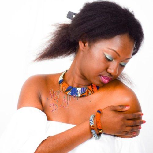 parure collier wax bijoux africains traditionnels bijoux africains côte d'ivoire bijoux africains wax bijoux sénégalais bijoux africains paris