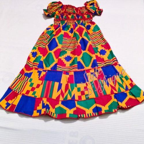robe vêtement femme wax africain tissu ankara fille. robe bébé fille robe bébé fille cérémonie robe bébé fille princesse robe bébé fille mariage robe anniversaire bébé 1 an robe bébé fille de marque robe bébé fille pas cher