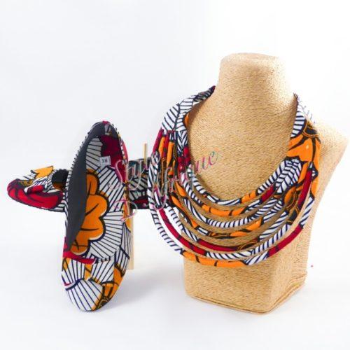 ensemble ballerines bijoux wax africain ethnique. sac à main en pagne africain sac de luxe africain sac africain bandoulière sac wax sénégal sac en pagne africain sac cabas africain sac à main wax et cuir sac à main wax et cuir sac wax sénégal sac cabas wax sac à dos wax sac wax paris sac à main en pagne africain sac africain bandoulière chaussure traditionnelle africaine tong wax sandales africaine femme bijoux africains traditionnels sandale africaine samara