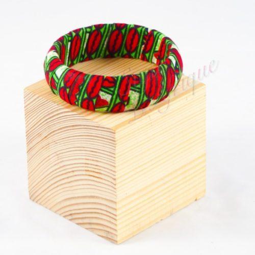 bracelet wax africain