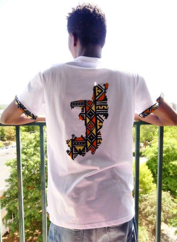 tee shirt wax