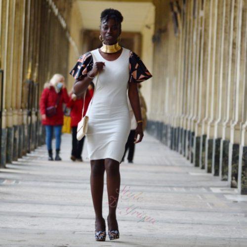 robe longue été fleurs de mariage africain bohème chic femme,