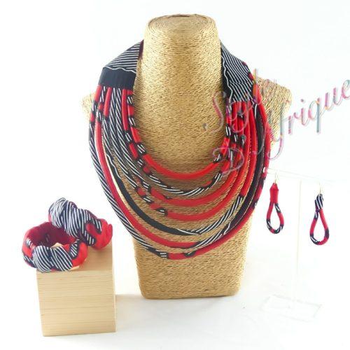 bijoux ankara africain ethnique femme africaine, bijoux fantaisie, breloque africaine, bijoux ethniques bohème traditionnel chic