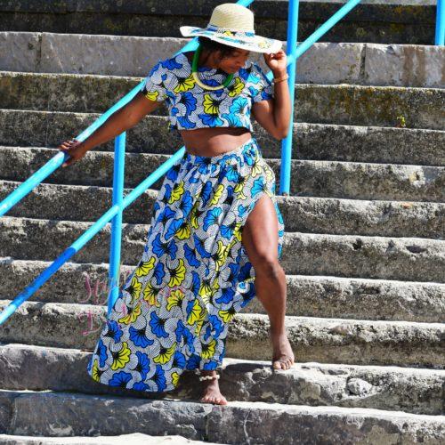 jupe longue africaine wax pagne pour femme fleuri été. écharpe snood hiver froid africaine wax pagne pour femme fleuri doublé polaire