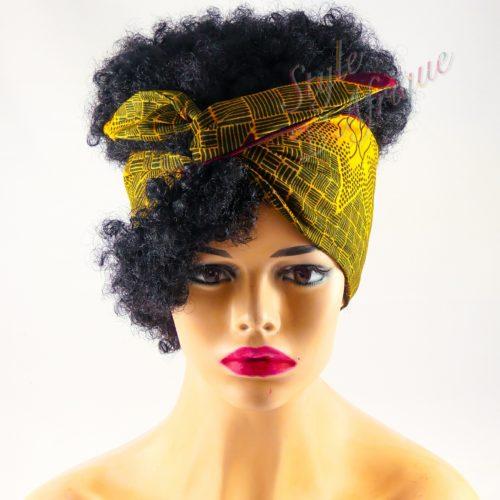 headband articulé prospère